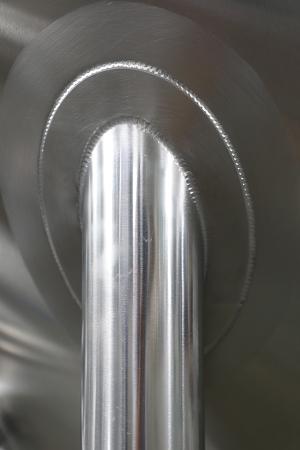 7 BBL Conical-Bottom Fermenter (Unita