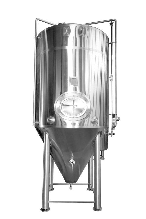 30bbl fermenter