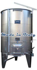 Wine Fermentation Tank For Sale