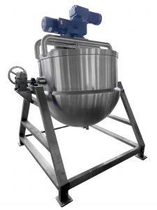 Steam Cooker Cooler