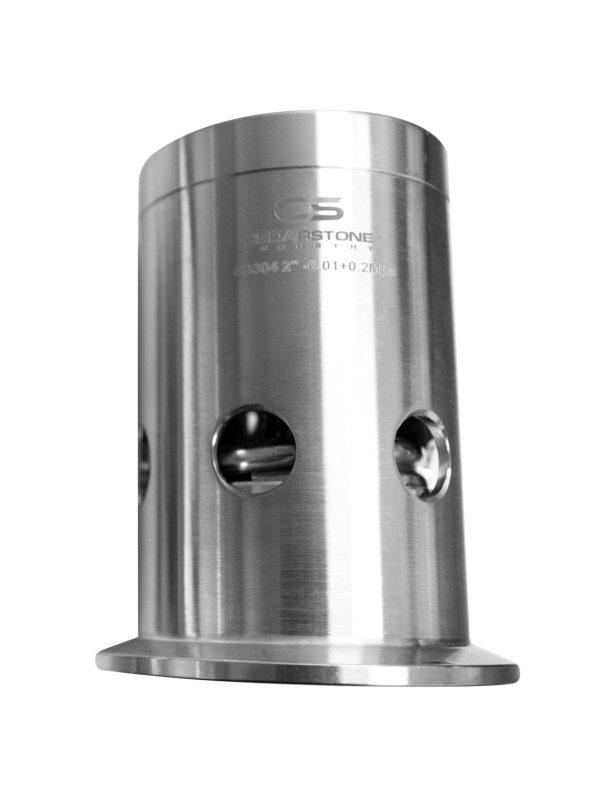 safety valve 30psi
