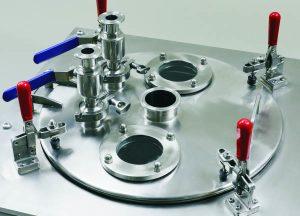 Centrifuge Ethanol Extraction