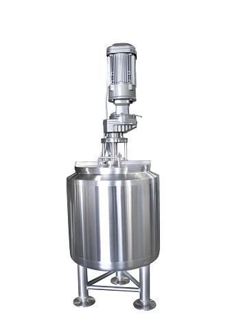 cosmetic mixing tank (4)-S
